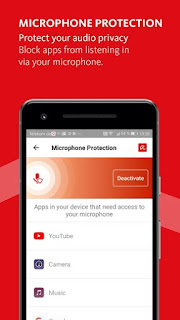 Avira Antivirus Security 2019 v5.7.1 Pro APK