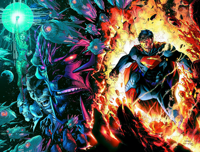 superman new 52