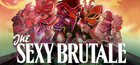 The Sexy Brutale-SKIDROW