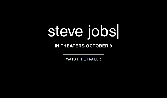 Steve Jobs Trailer and Information about movie 2015