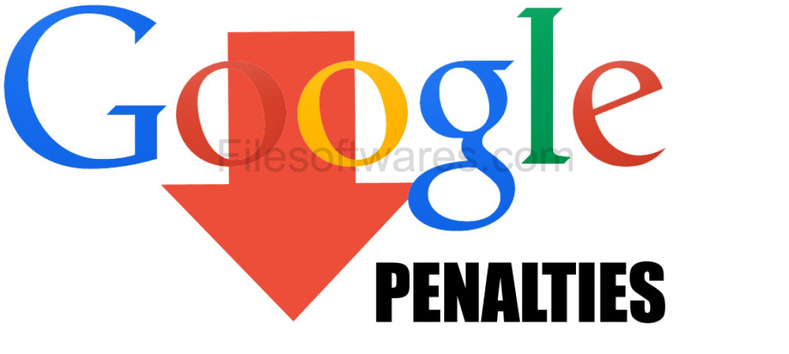 How to recover site from google penalty