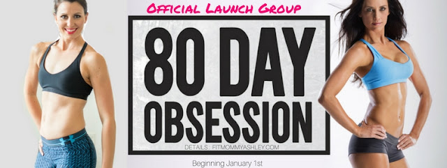 80 day obsession, prepare to be obsessed, official, launch, group, vip, exclusive, autumn calabrese, beachbody, workout, new year,