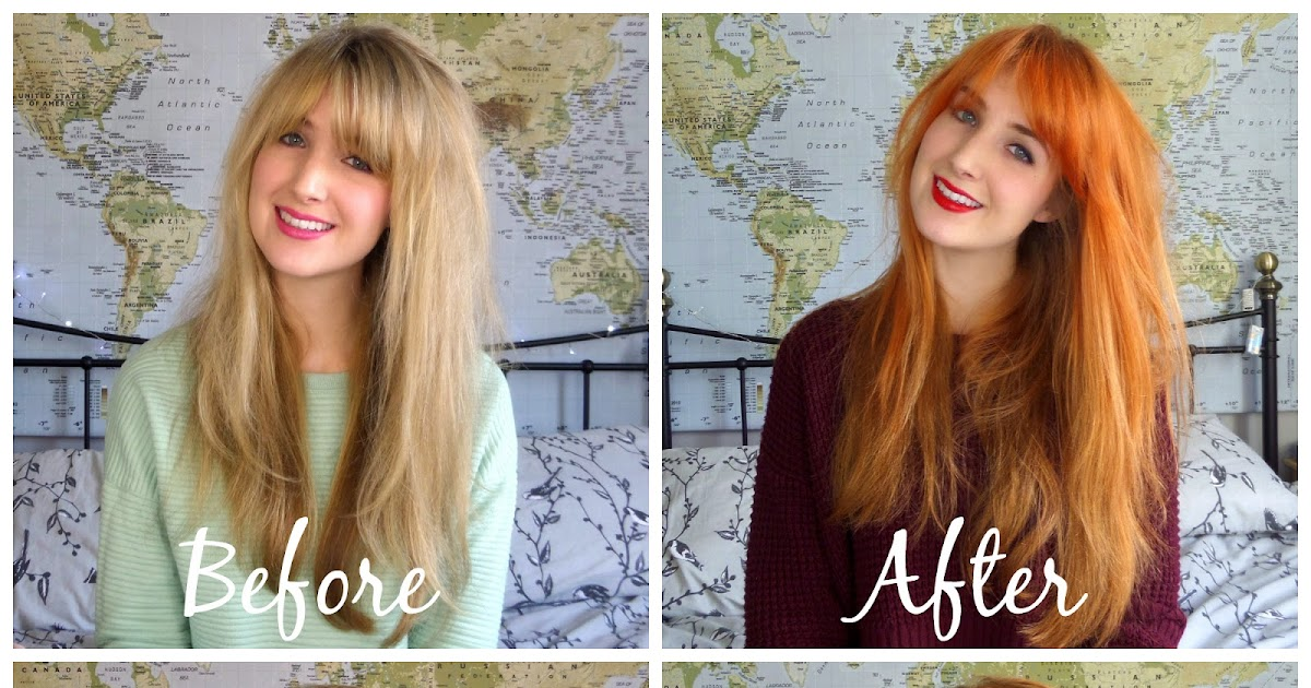 Review Superdrug Colour Effects Wash In Wash Out Hair