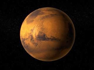 Benarkah Mars Planet Biru!?