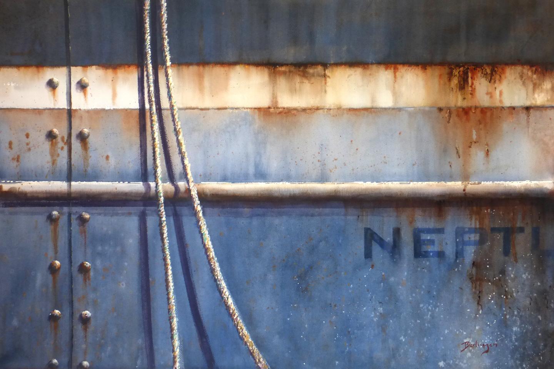 NEPTUNO - 60X90CM