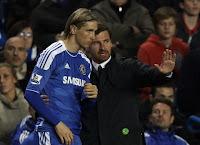 Terkini Kesempatan Terakhir Untuk Torres