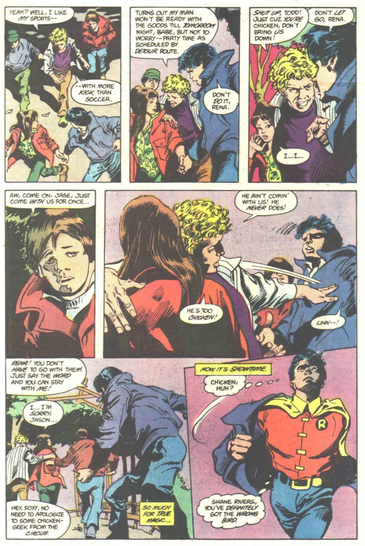 Detective Comics (1937) 561 Page 14