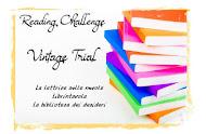 Vintage Trial - challenge 2021