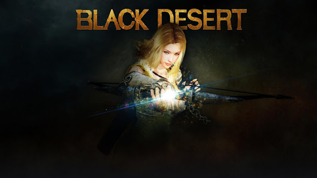 Популярная MMORPG Black Desert выйдет на приставке Xbox One