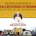 Santa Missa de Instalação da Área Missionária do Murinin