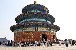 Kuil Tiantan