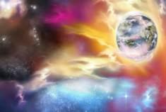 Perfume mágico de la luna, vidente sanadora buena