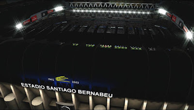PES 2017 AZ StadiumPack AIO