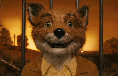 Fantastic Mr Fox dans le film de Wes Anderson (2010)