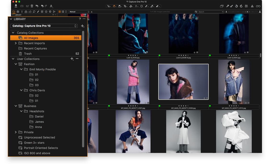 Capture One 20 Pro 13.1.0.162