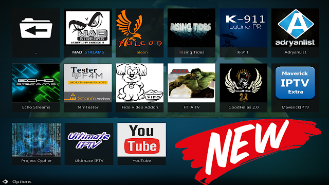 TOP 12 BEST KODI ADDONS JUNE 2017 | KODI ADDONS JUNE 2017