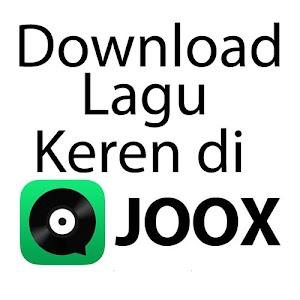 Cara Download Lagu di Joox Dengan PC