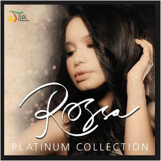 Download Lagu Mp3 Rossa Album Platinum Collection 2013 Full Rar Terlengkap