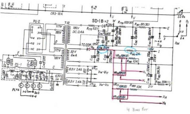 Vintage Hi Fi Audio Restorations Sansui 1000a Tube Receiver