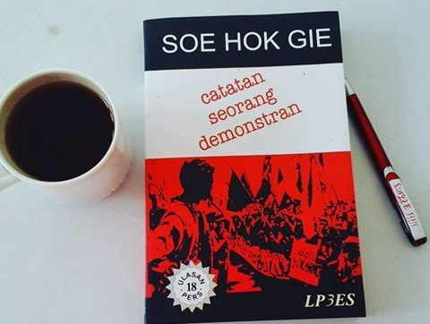 E-Book: Catatan Seorang Demonstran