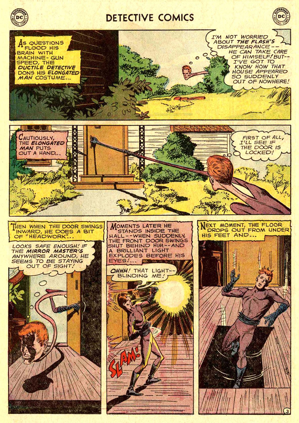 Detective Comics (1937) 336 Page 25