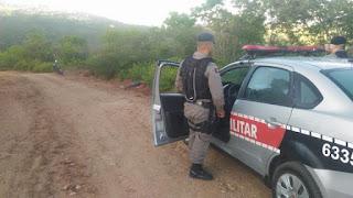 Homens são encontrados mortos amarrados e amordaçados em Cuité