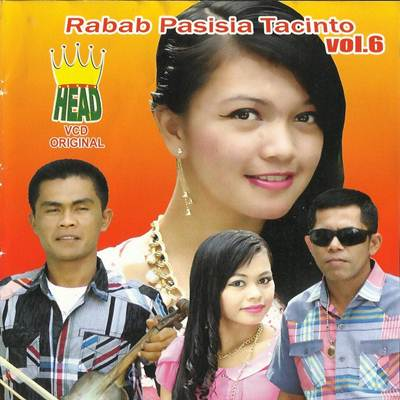 Download Lagu Minang Pirin Jambak Rabab Pasisia Tacinto Vol. 6 Full Album