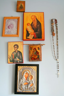 Orthodox icons :: All Pretty Things