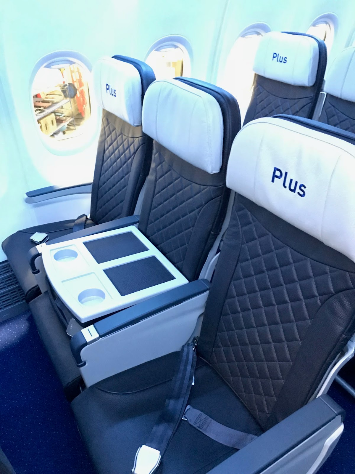 Boeing 737 800 Jet Westjet Seating Awesome Home