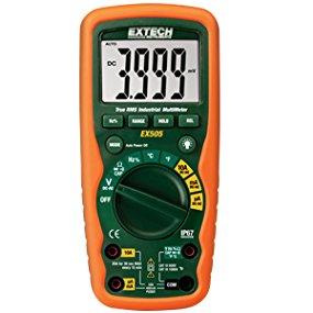 Jual Extech Multimeter Ex505 Harga Murah