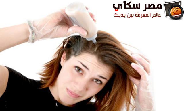 العوامل التى تساعد على نمو الشعر وكيفية العنايه به Hair Growth