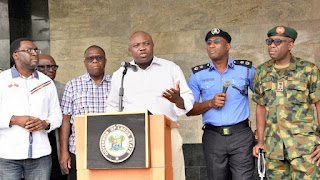 Lagos Govt. has abandoned us – Parents of kidnapped students