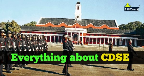 what is CDSE