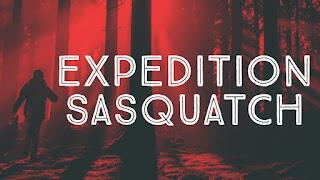 BigFoot Documentary 2018 - Expedition Sasquatch