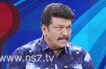 Kelvi Neram 15-05-2016 Tamil Nadu Election 2016