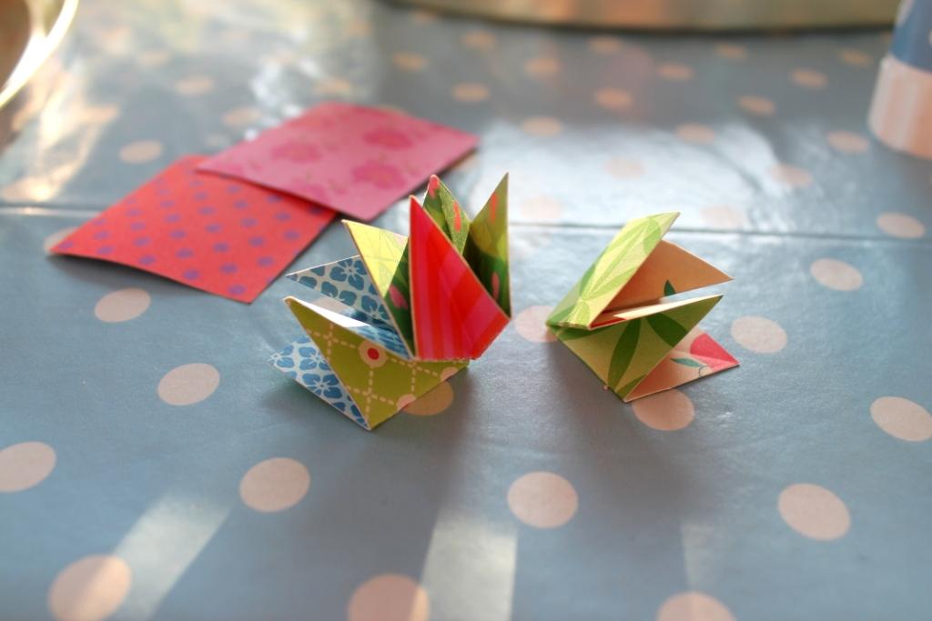 Vaga Vong: DIY nip napper stjerner
