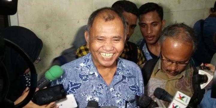 Terlibat Korupsi E-KTP, Ketua KPK Mestinya Malu Harus Mundur