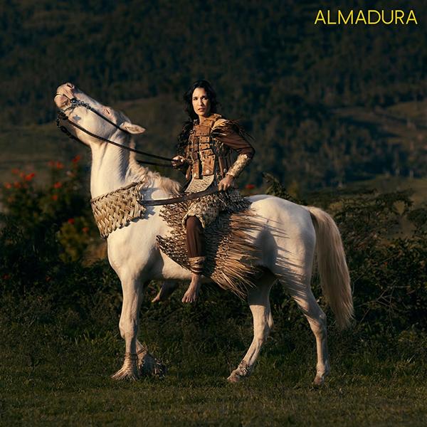 iLe-Cantautora-puertorriqueña-ganadora-Grammy-álbum-Almadura