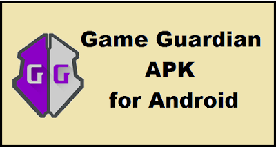 Game Guardian for android