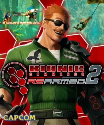 Bionic Commando Rearmed 2 (JTAG/RGH) Xbox 360 Torrent