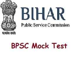 BPSC Mock-Test, Practice Set