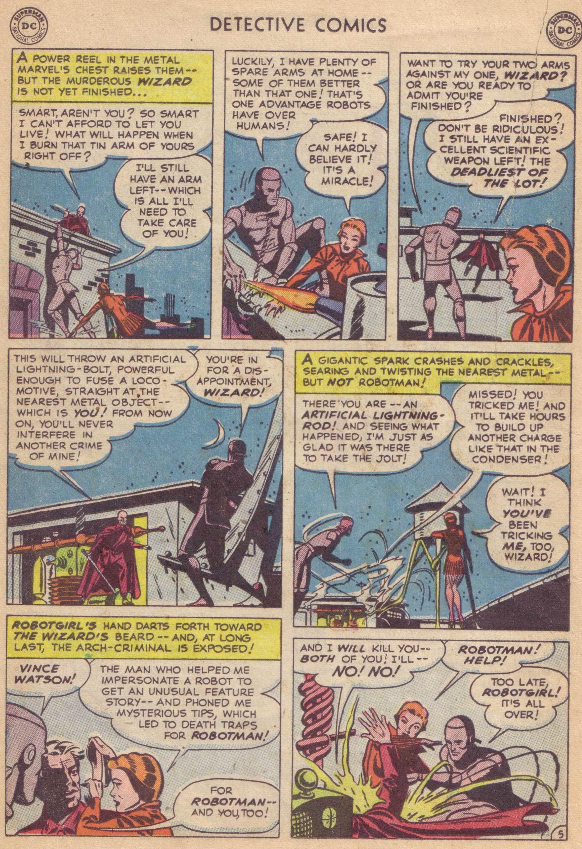Read online Detective Comics (1937) comic -  Issue #177 - 28