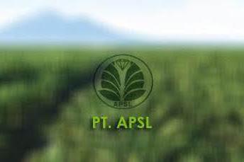 Lowongan Kerja PT. Andika Permata Sawit Lestari (APSL) Pekanbaru Mei 2019