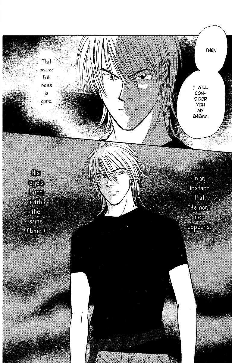 Yasha - Chapter 51