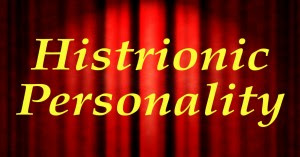histrionic personality disorder counseling in chennai