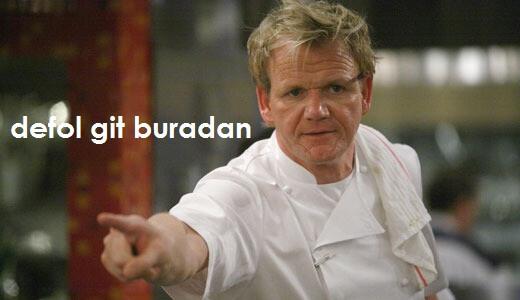 Gordon Ramsay Kimdir