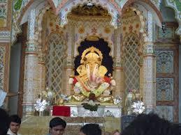 Dagadusheth Halwai Ganpati Temple