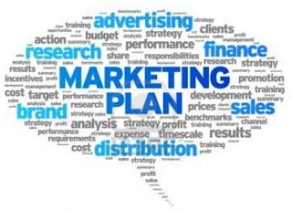 Mengatur Strategi  Rancangan Pemasaran
