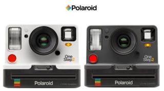 Polaroid Camera OneStep 2 Latest