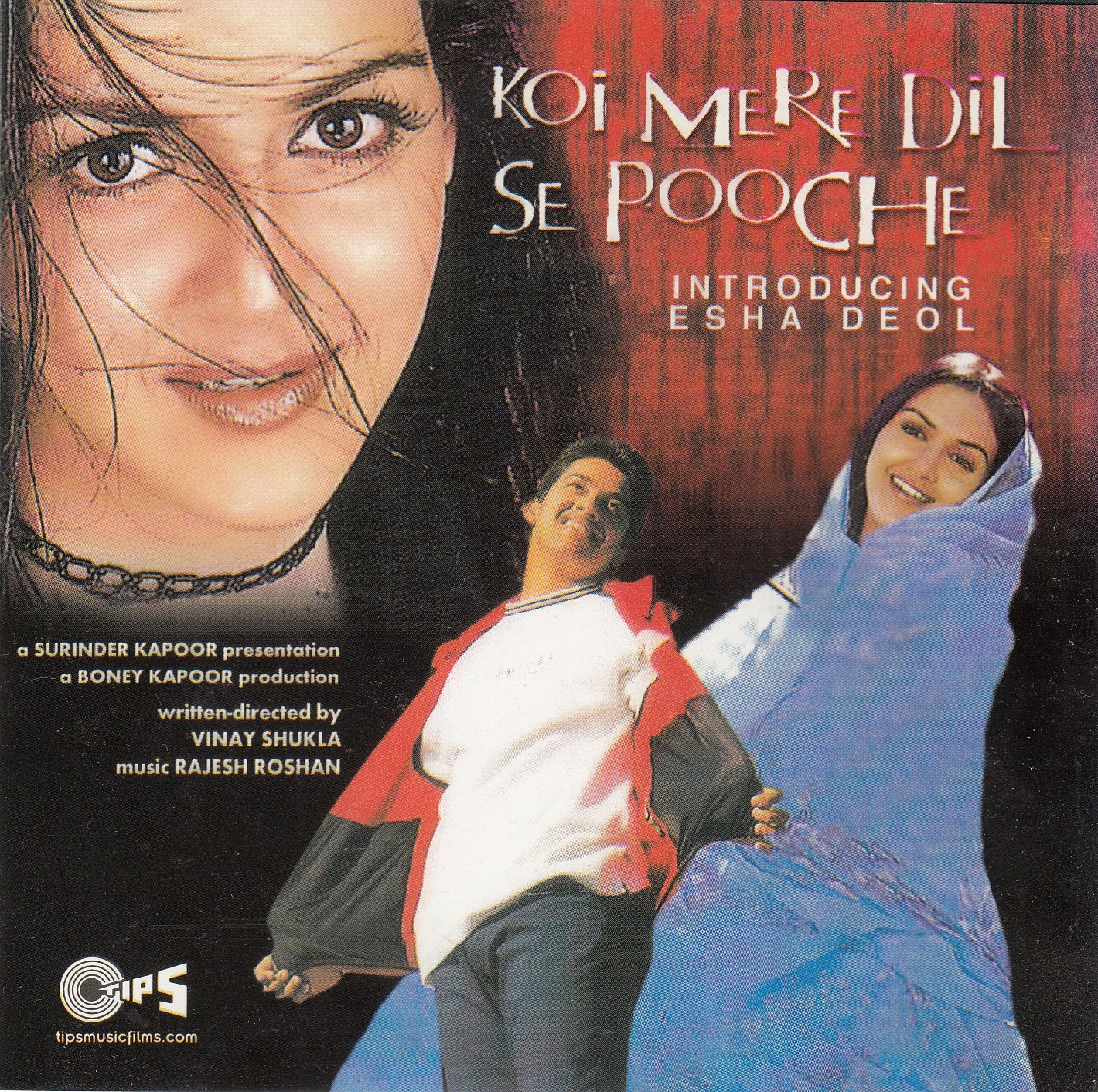 Koi Puche Mere Dil Se Full Mp3 Song Download